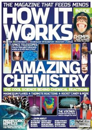 How It Works - Issue 45, 2013(True PDF)