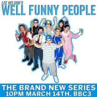 Lee Nelsons Well Funny People S01E01
