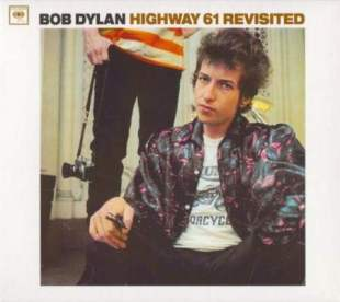 Bob Dylan - Highway 61 Revisited (1965) [FLAC]