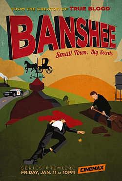 Banshee Season 1 720p HDTV x264 (Mixed Groups) - Neige420